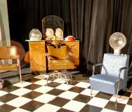 stage-set