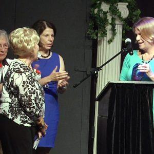 Fair Lady Award Banquet