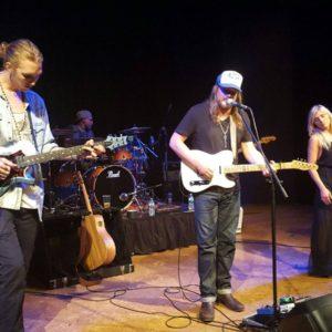 Adam Wakefield Band
